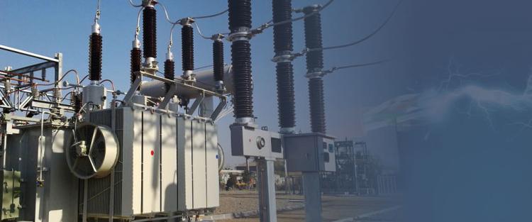 Power Transformer - CoMoT Europe GmbH